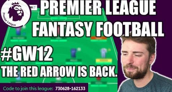 Fantasy Premier League Api